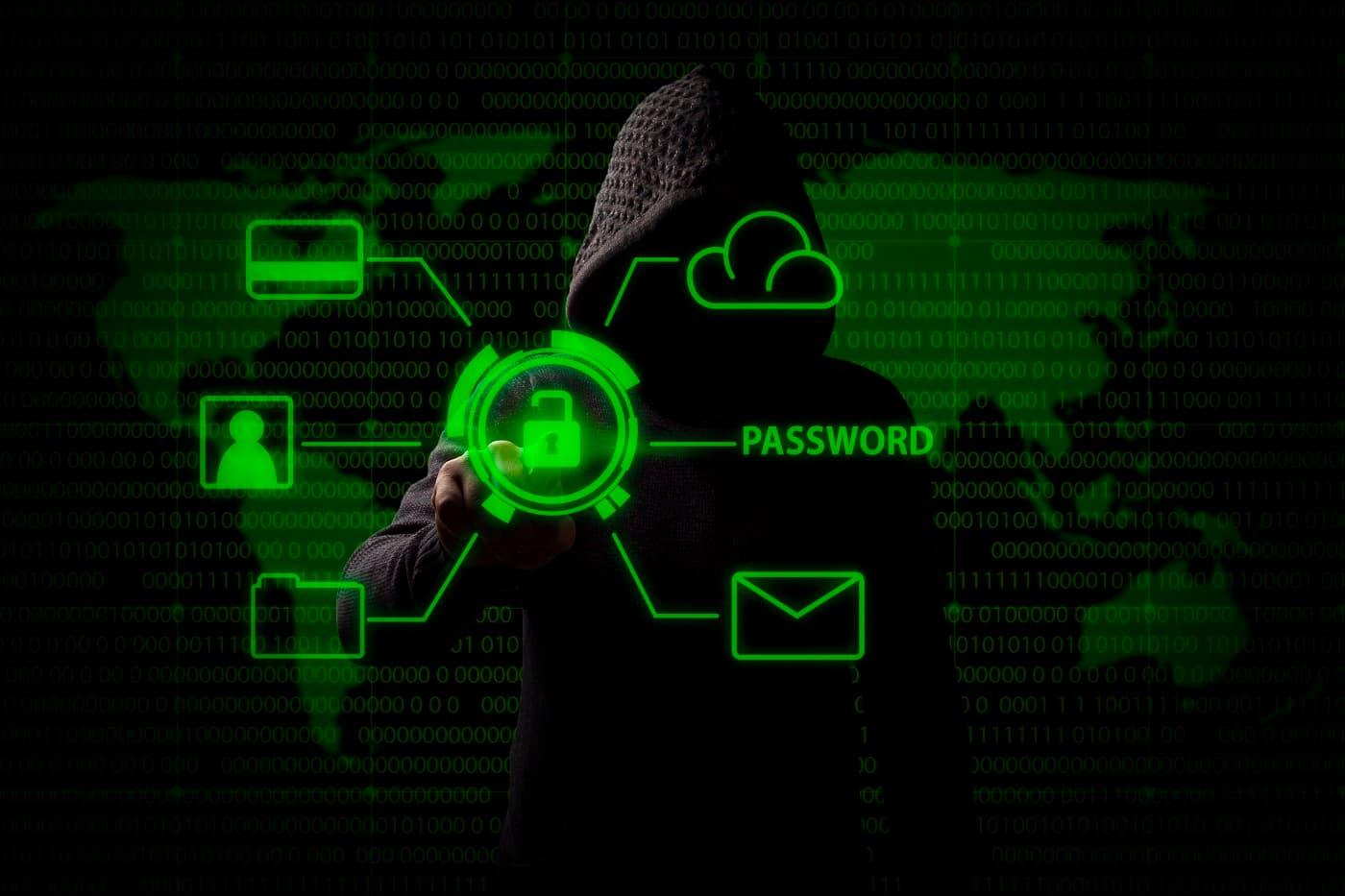 hacker ciberataque