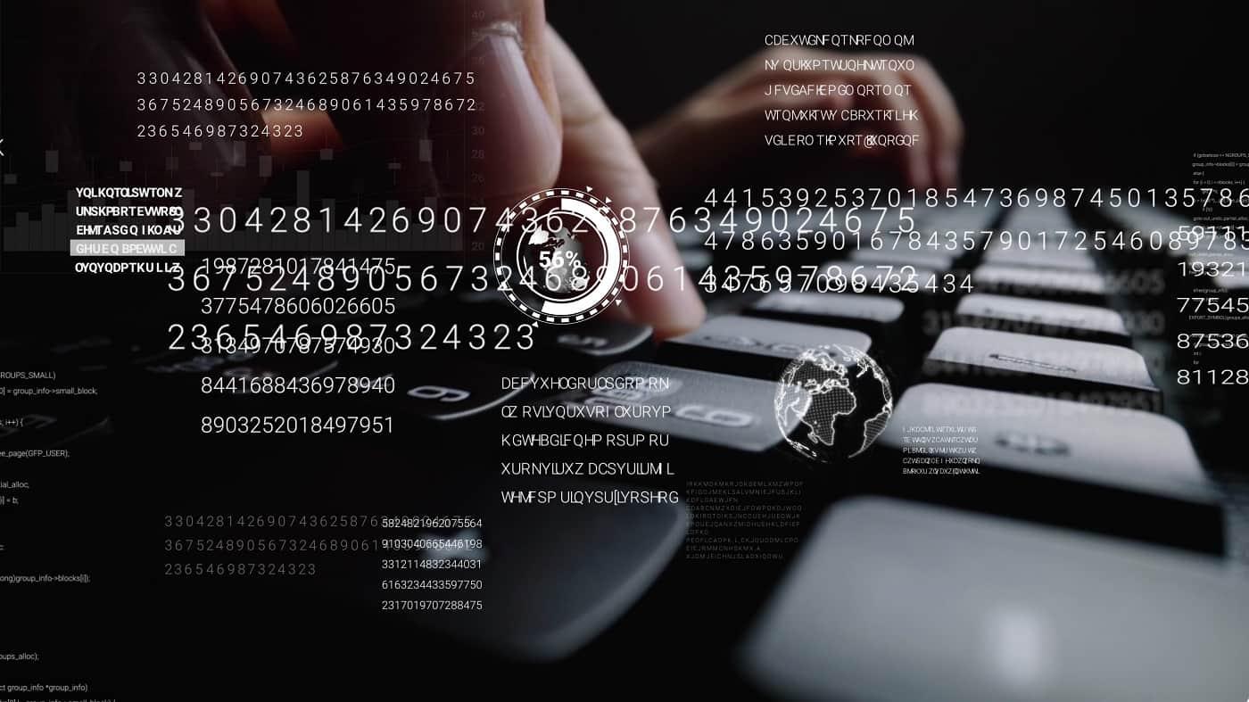Concepto ciberataque