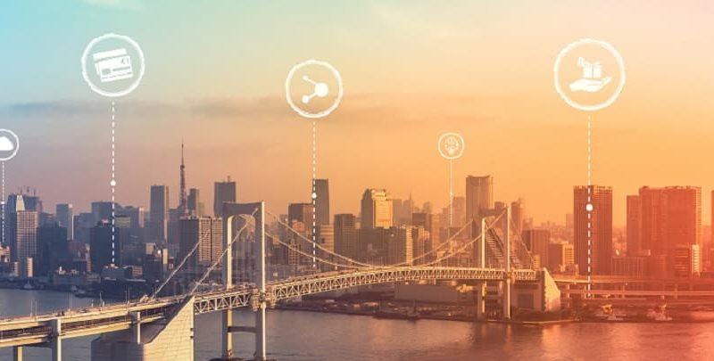 Portada ciudad inteligente Smart City