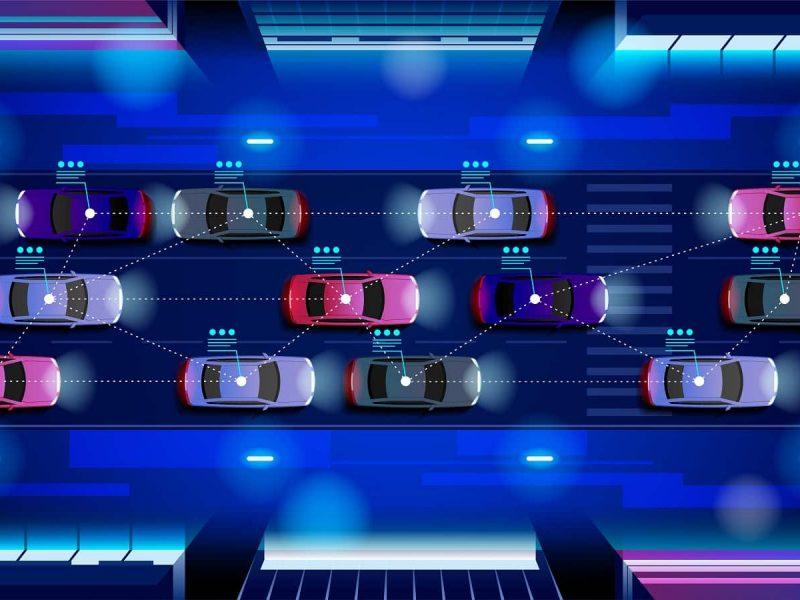 Portada coches conectados