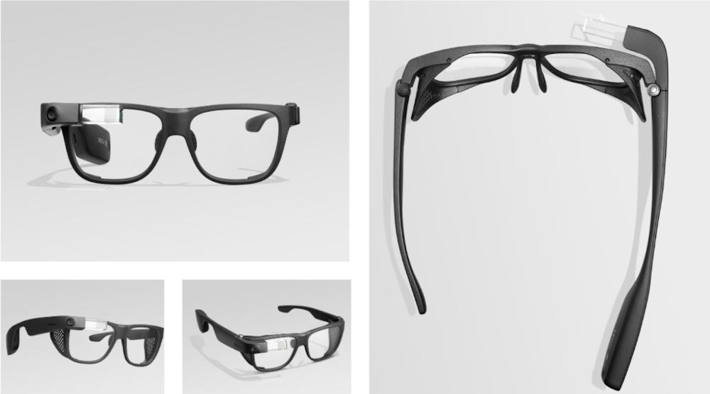 Google Glass 2020