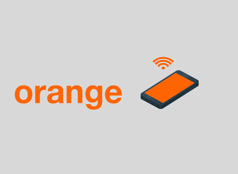 Portada compartir datos orange