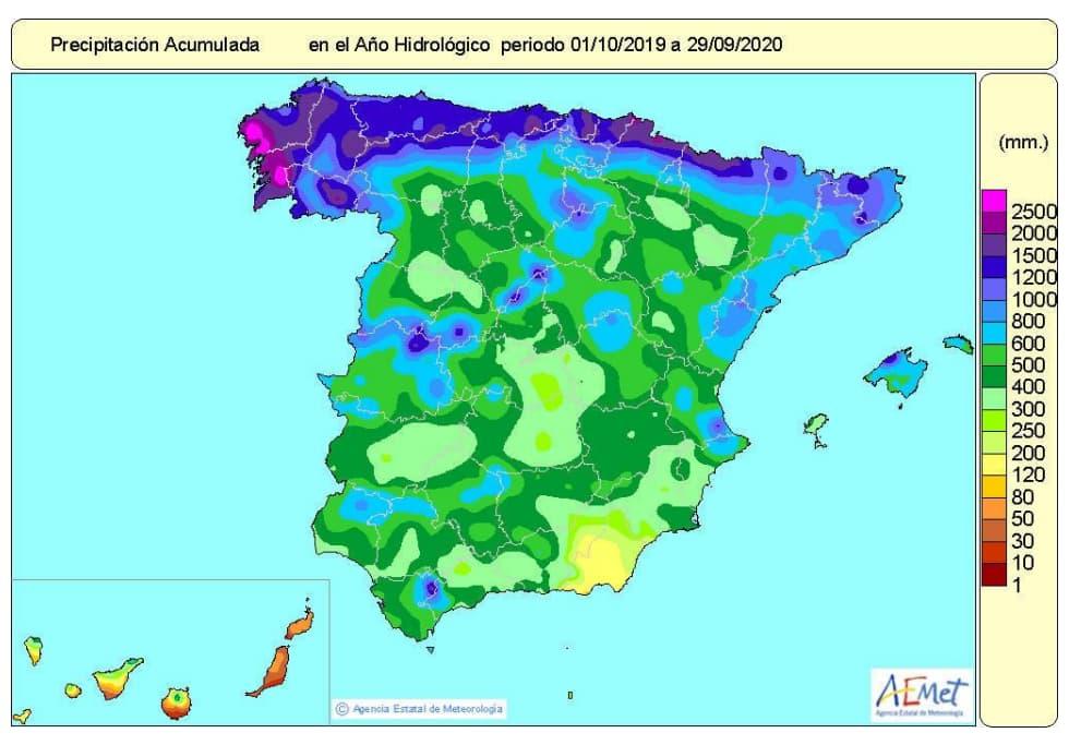 Imagen mapa de calor Visualización de datos