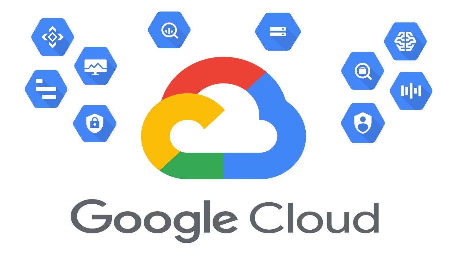 Cloud computing google