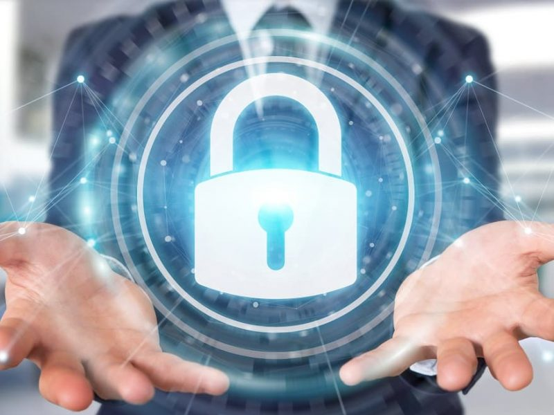 Portada registro general de protección de datos