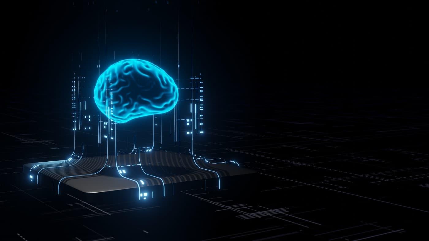 IA para machine learning