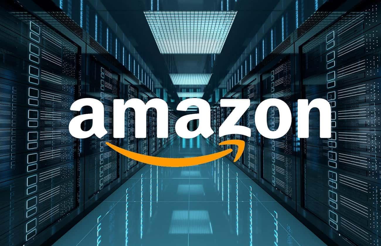 Big data Amazon
