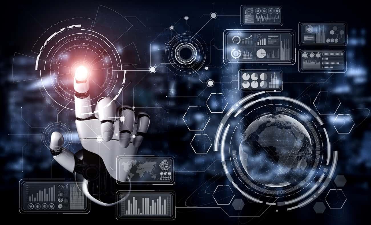 IA y big data analytics