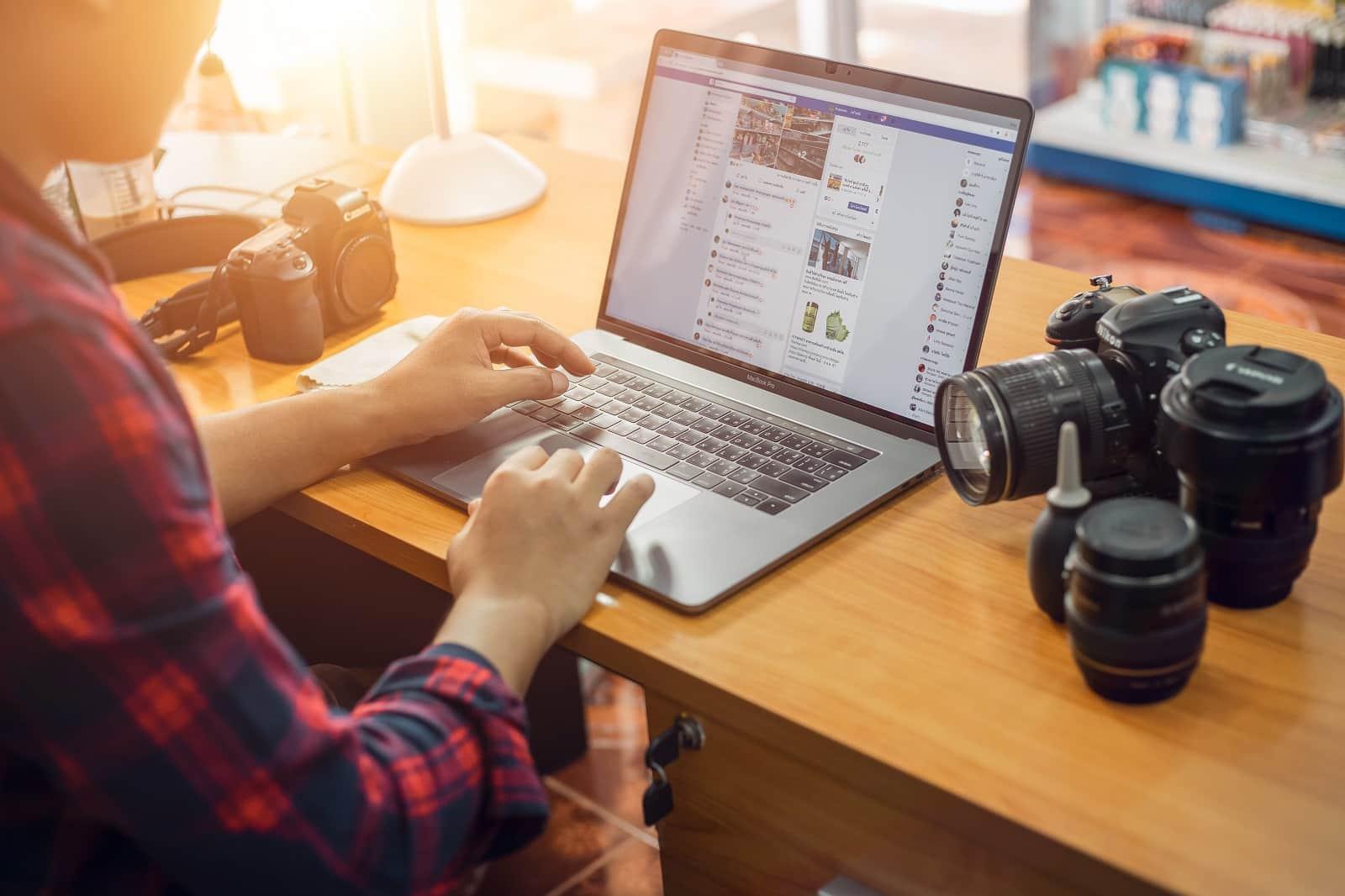 Consentimiento expreso y tácito en redes sociales