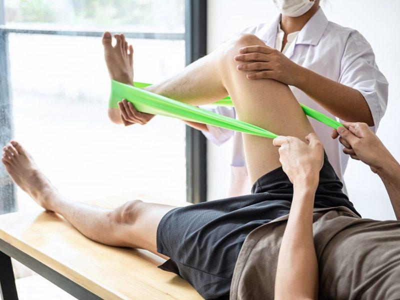 Portada de consentimiento informado fisioterapia