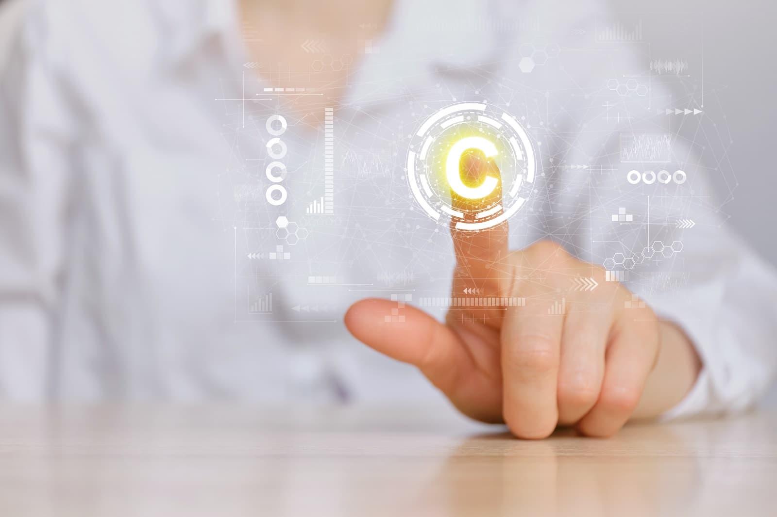 Patentes y marcas legales