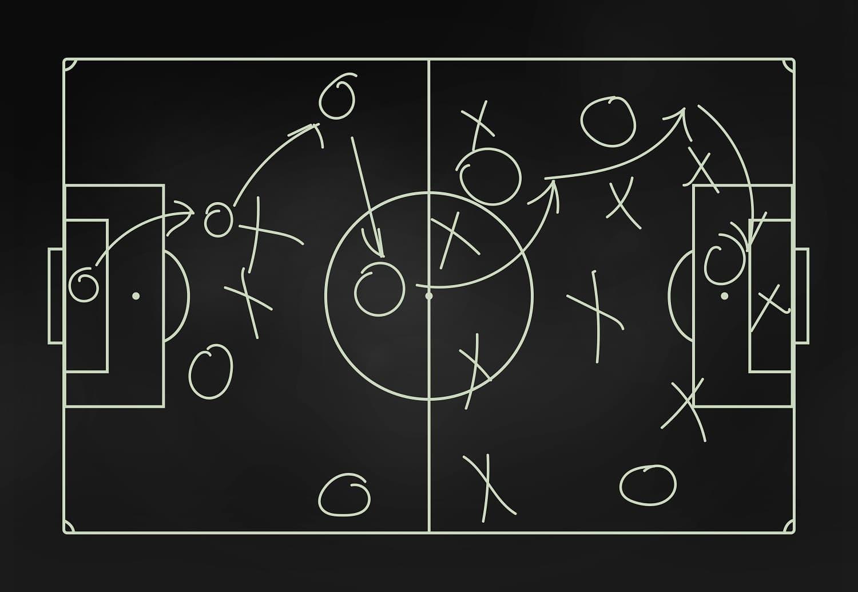 Aplicar el Big data al fútbol