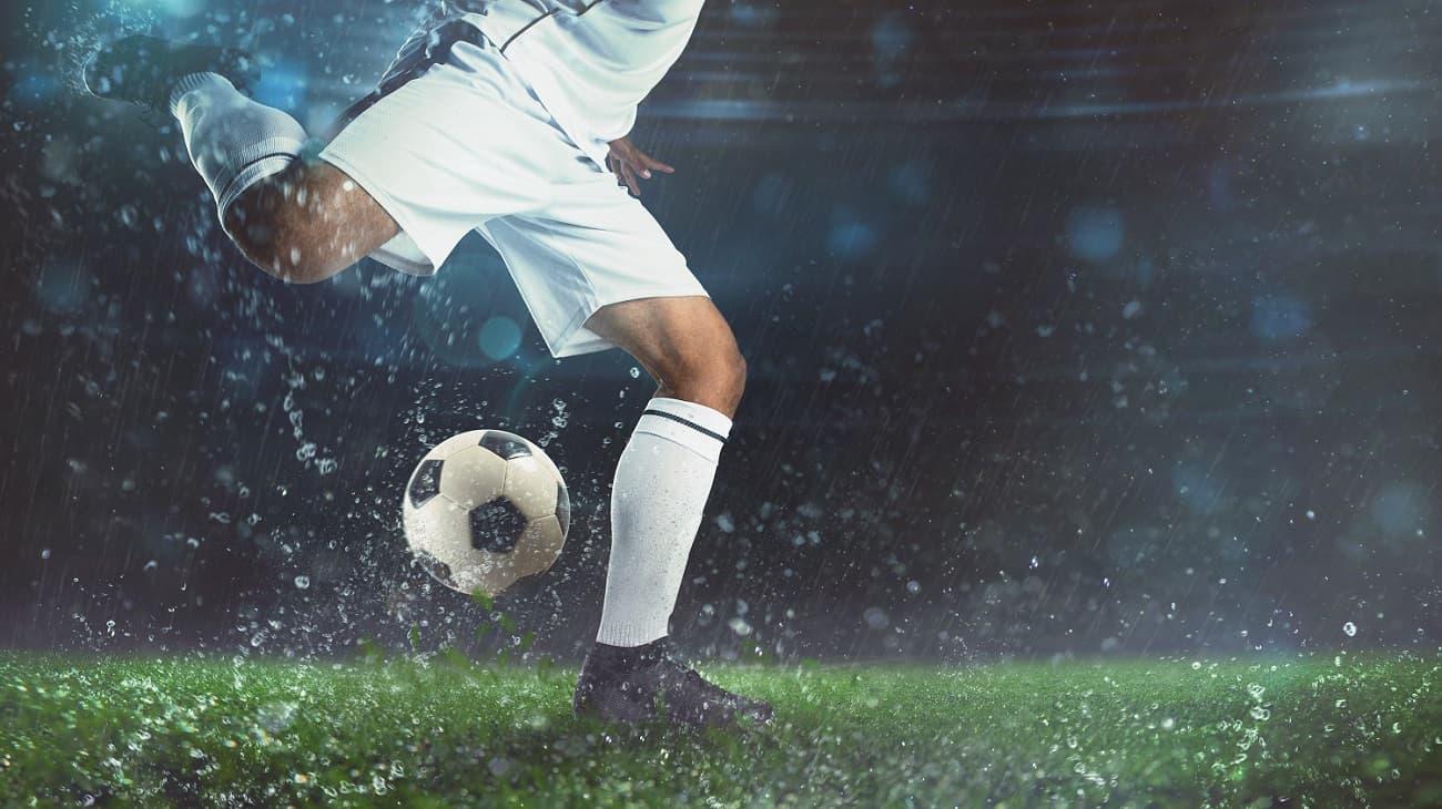 Portada Big data en el fútbol