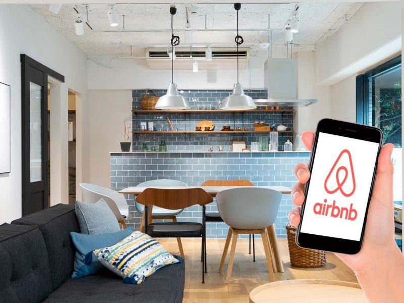 Estafas Airbnb