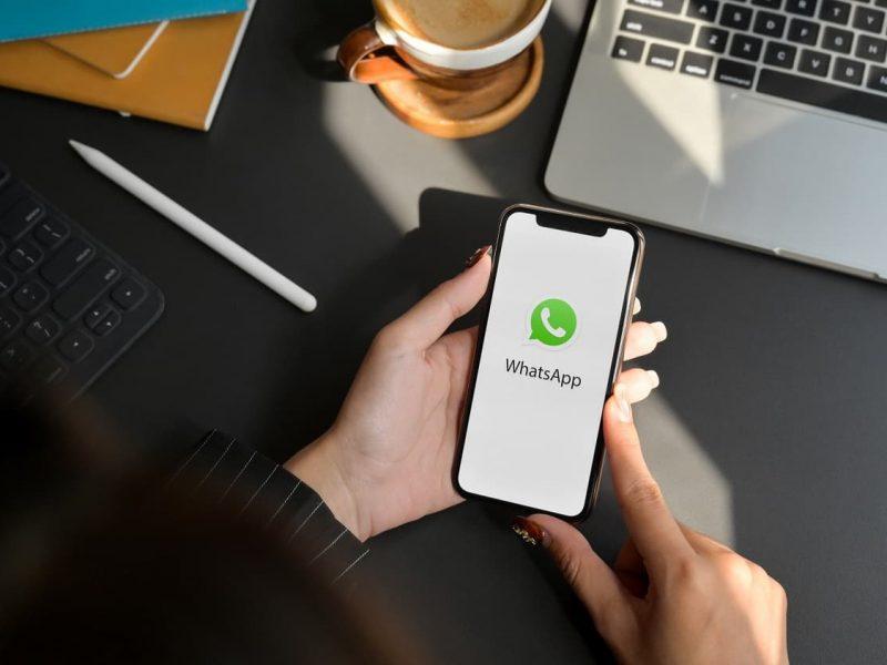 cerrar sesión en whatsapp