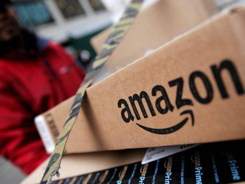 Estafa supuesto Amazon