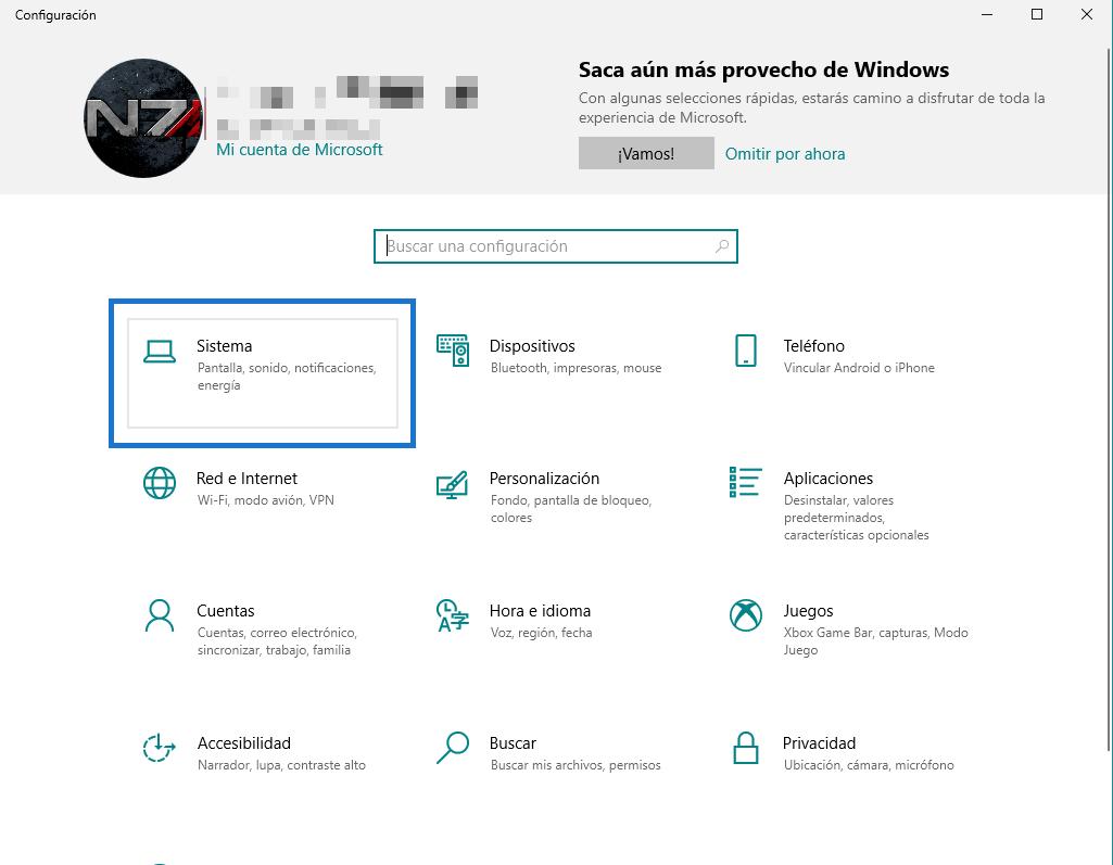 Bloqueo automático de Windows 10