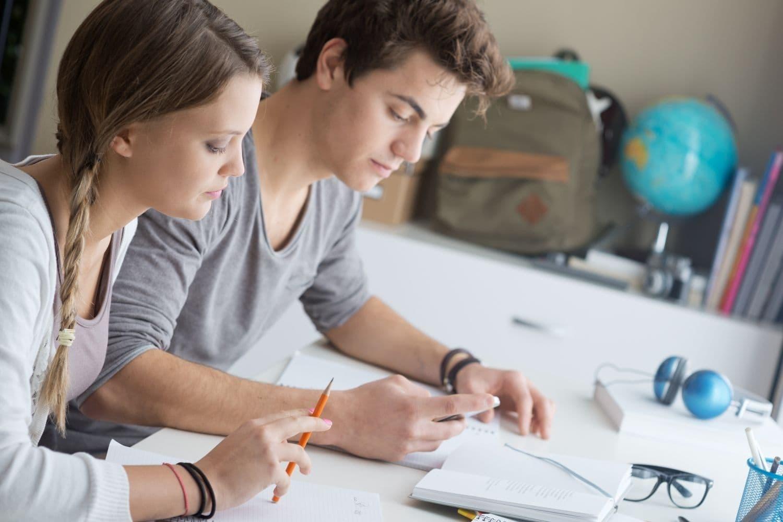 datos personales alumnos centro educativo