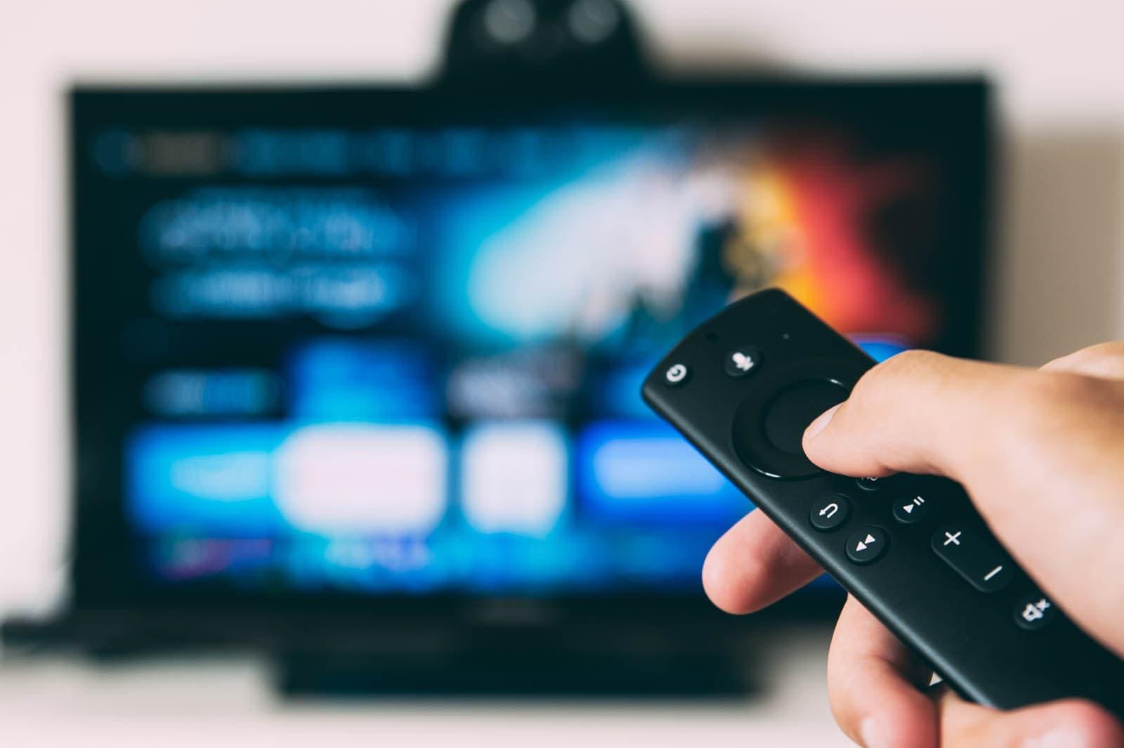 Configurar privacidad smart tv