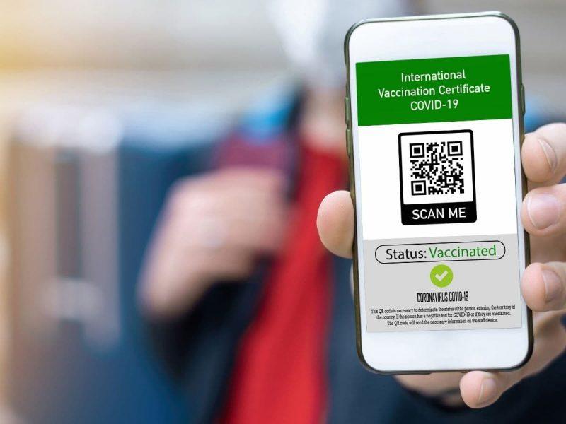 certificado digital covid