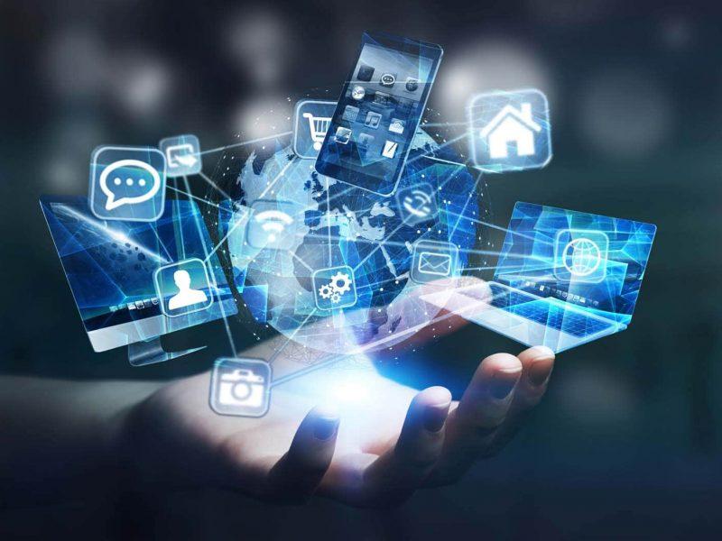 política uso móviles empresa